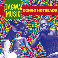 jagwa cd cover